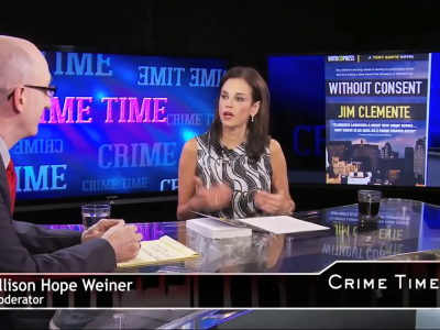 Jim-Clemente-On-Prosecuting-Your-Abuser